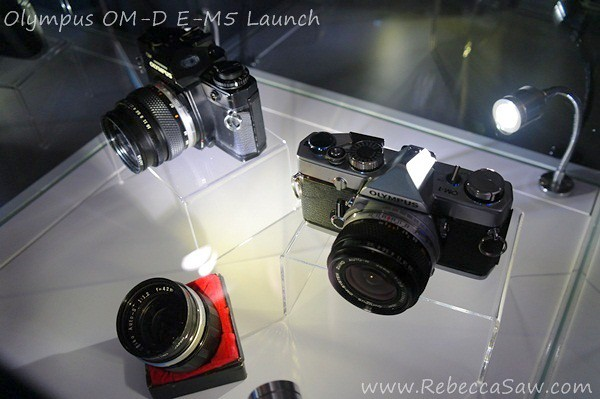 olympus OM-D Launch (35)