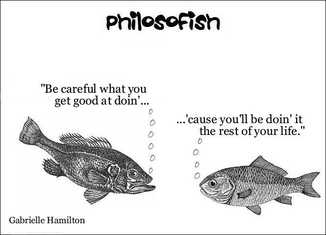 philosofish 34
