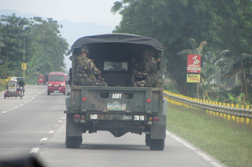 Military in the Philippines