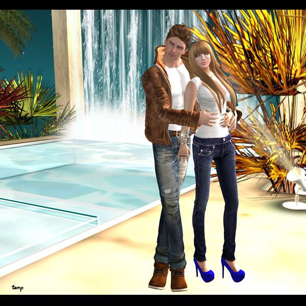 Blue Jeans 2