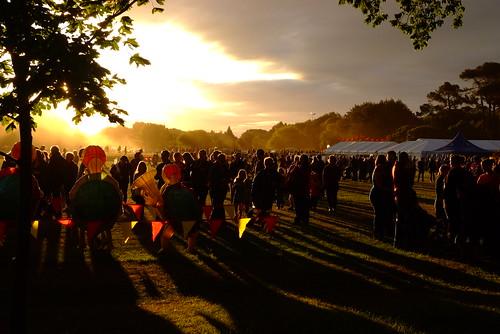 Lantern Festival 2012.