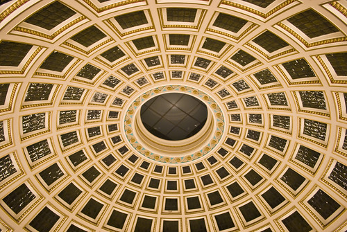 Council House Inner Dome