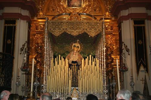 Hermandad del Patrocinio de Sevilla, 2011 2
