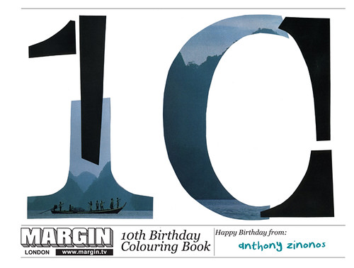 Margin turns 10