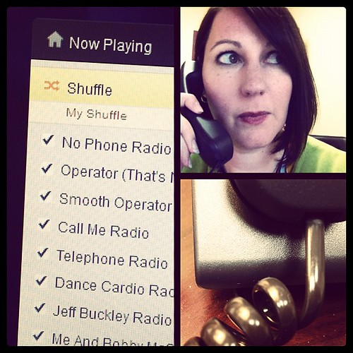 Operator, can you help me place this call? #febphotoaday #phone