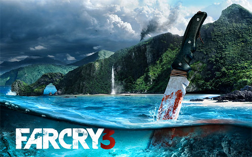 Far Cry 3 Island Guide - How To Survive Psychopaths, Drugs & Other Dangers