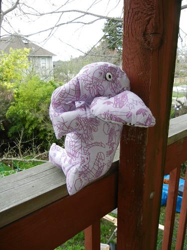 Agnes the Elephant _ 0126