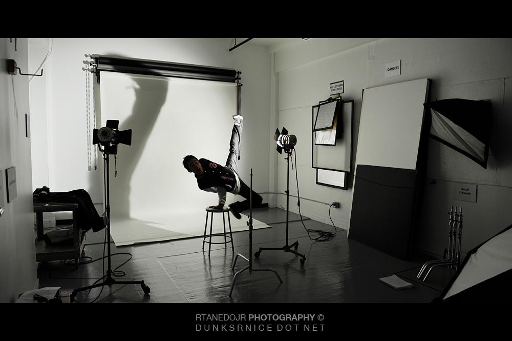 046 of 366 || Studio.