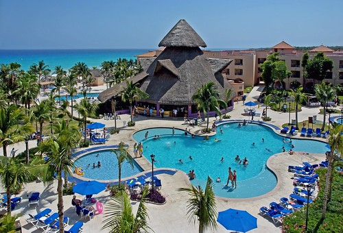 e1f4c7844c52b0 Sandos Cancun Luxury Experience Resort to Open on 1st March 2012 ...