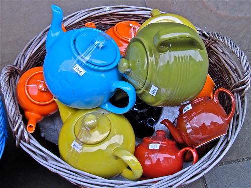 Anyone for Tea? .(47/366) by Irene.B.