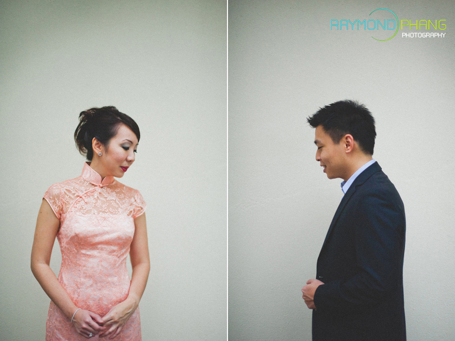 Solemnization Photography by Ben Chan [Raymond Phang Photography] - 1
