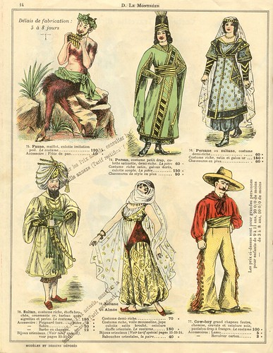 catalogue costumes p15