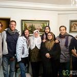 Iranian Family Visit - Tabriz, Iran
