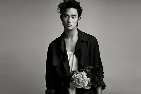 Kim Soo Hyun KeyEast Official Photo Collection 20110321_ksh_02