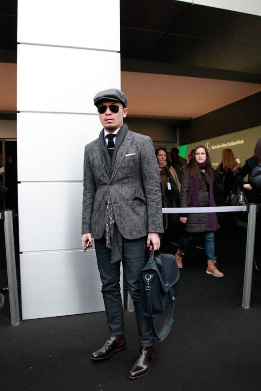 jonathan_qshots nyc nyfw street fashion style