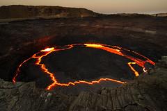Erta Ale Volcano