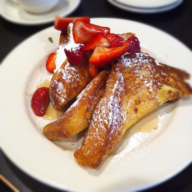 Challah French Toast! | Explore stevegarfield's photos on Fl ...