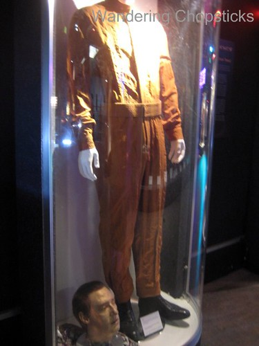 Star Trek The Exhibition (Hollywood & Highland Center) - Los Angeles 19