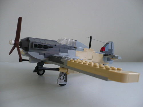 Hawker Hurricane IID (main)
