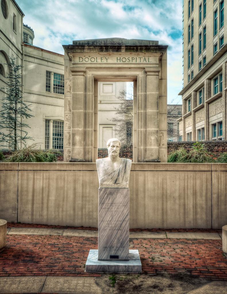 Hippocrates & Dooley Hospital Portal