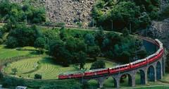 Klasické panoramatické trasy