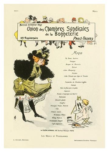 009-Les menus & programmes illustrés…1898