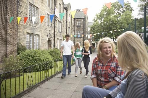 Hatfield college flickr photo sharing - Durham college international office ...
