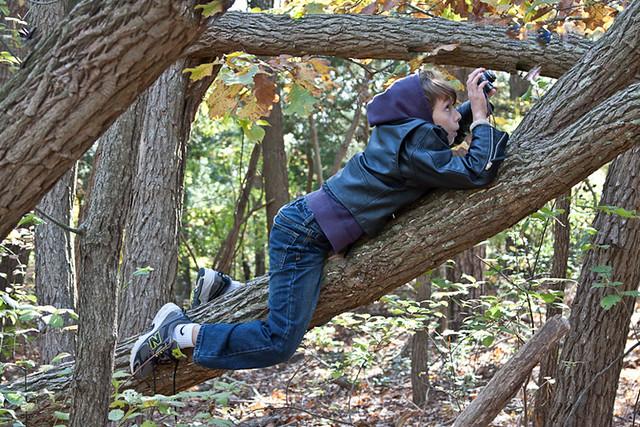 Fotosoutěž TADY A TEĎ nabízí fotografům výhru i prestiž