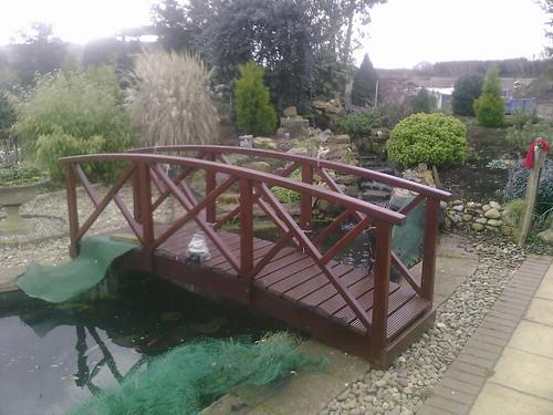Bridge For Sale Sold For Sale Forum Pond Life
