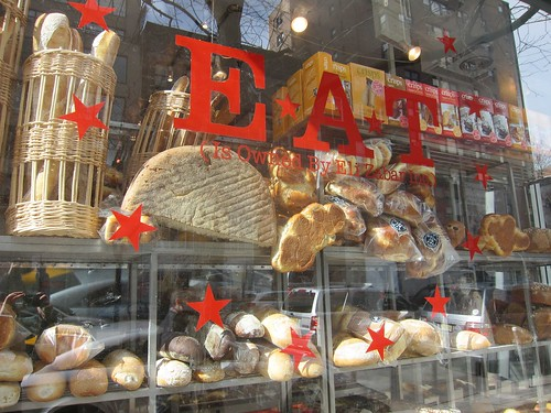 E.A.T. Eli Zabat. NYC