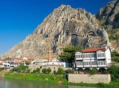 Východní Turecko aneb Putování Anatolií a divokým Kurdistánem (1)