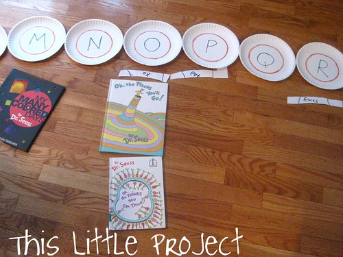 Alphabetizing Words To The Second Letter Worksheets