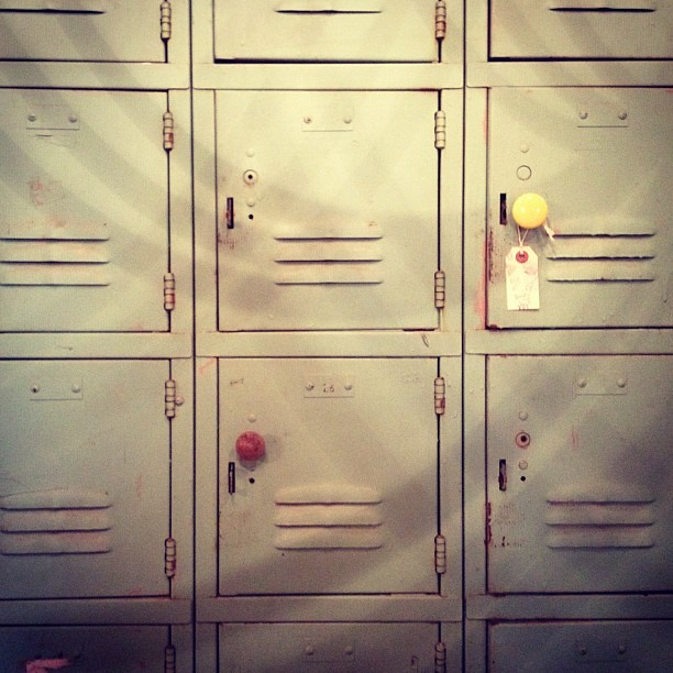 18 door lockers flickr photo sharing for 18 door locker