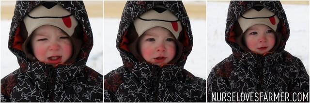 Braden Snow Day