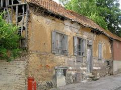 Saint-Riquier (façade en péril) 4442