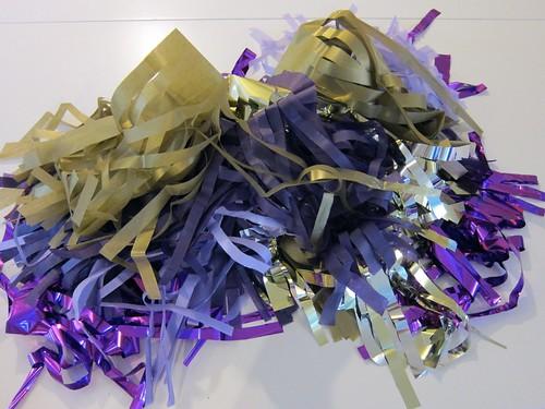 Fringe Pile