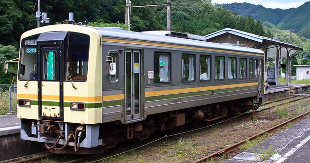08.09Bingo-OchiaiStationTrain-1