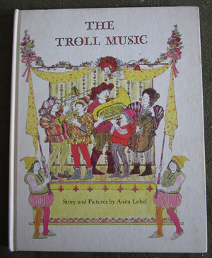 The Troll Music (cover)