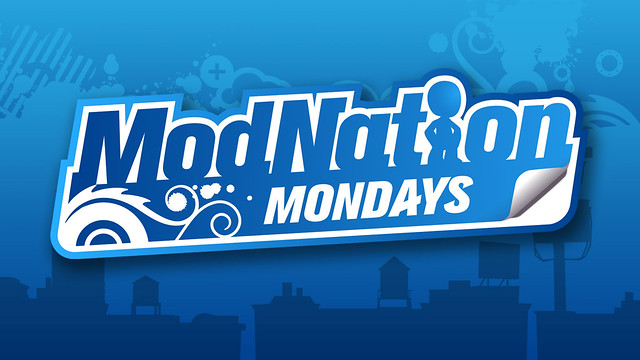 ModNationMonday