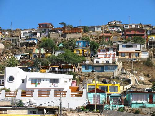 Casas en Guanaqueros