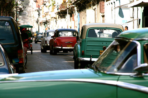Havana by redboatdesign