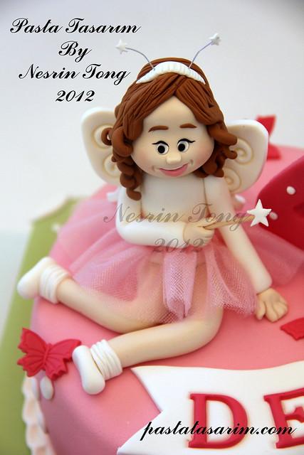 BIRTHDAY CAKE- DEFNE & EREN