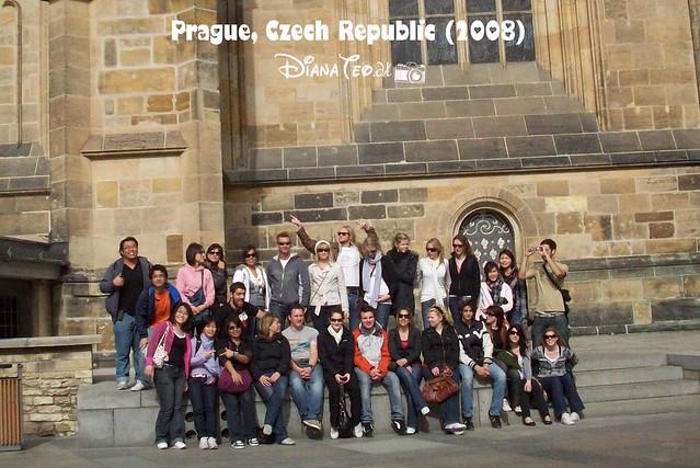 Prague Castle 04