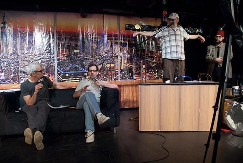 Seven Second Delay - Live @ The UCB Theater - 3/7/12
