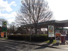 Picture of BP Service Station (Cowley)
