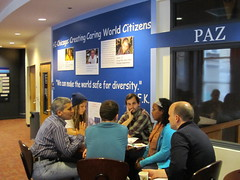 TIAA Divestment Workshop