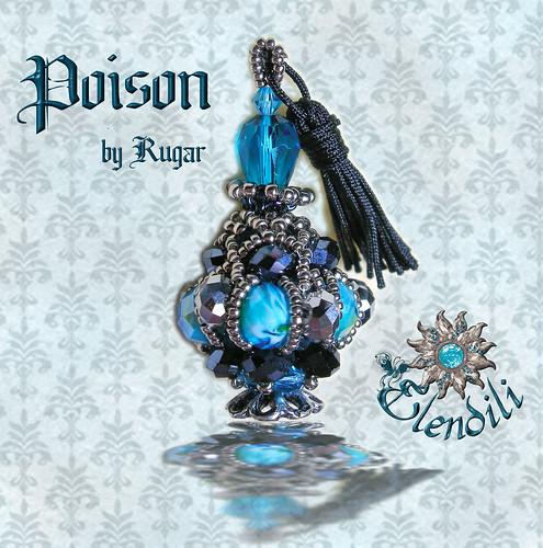 Poison de Cris Rugar by **Elendili**