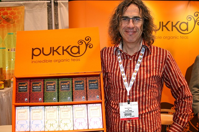 Pukka Herbal Tea