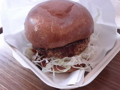6983724581 9594626f1a Lunch: Saruno Burger [Truck], Menlo Park