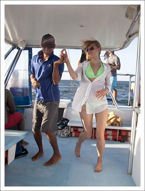 Booze Cruise 3